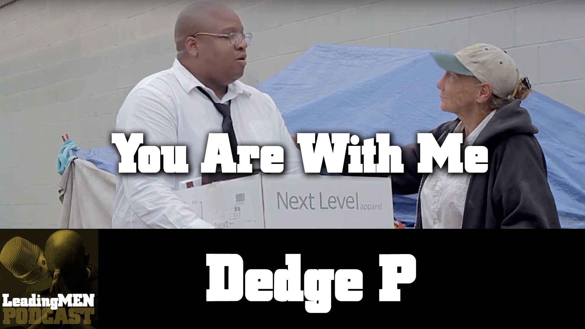 Interview with Christian Rap Artist Dedge P
